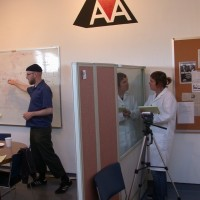 The Anti-Advertising Agency Office