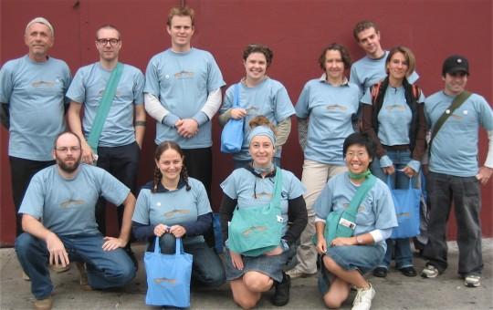 Samaras Street Team