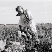 13yo Migrant Photo by U. Roberto Romano