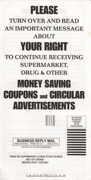 October   2007   The Anti-Advertising Agency