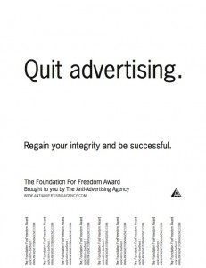 Regain your integrity and be successful